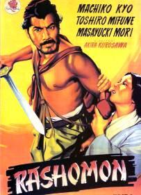Rashomon - Movie Review - Common Sense Media
